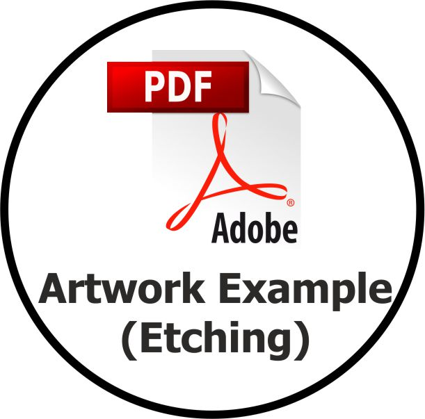 PDF Icon Artwork Example 1